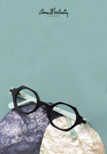 Anne et Valentin eyewear show